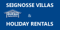 Seignosse holiday rentals