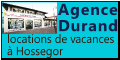 Agence Durand Holiday rentals in Hossegor