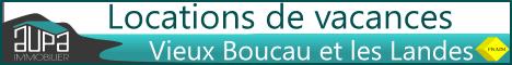 Agence Aupa Locations de Vacances � Vieux Boucau