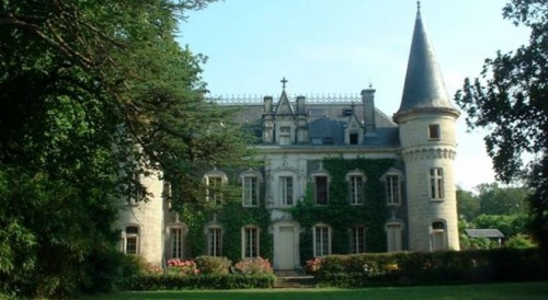 Chateau Belle Epoque guest house linxe