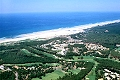 moliets golf course in south west france