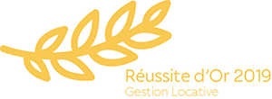 Réussite d'Or gestion locative 2019