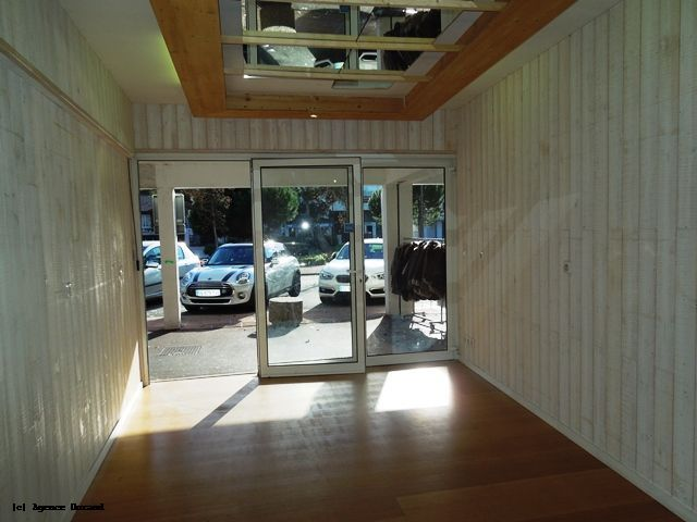 Commercial lease (165 m²) in Hossegor