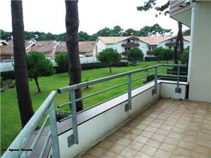 2 bedrooms 3 room apartment to buy in Capbreton