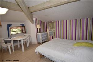 1 room apartment to buy in Hossegor