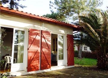 Hossegor holiday rentals for Acheter maison hossegor