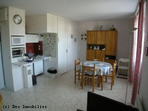 holiday rental apartment for 4 in St Jean de Luz(64)
