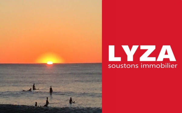 The Lyza holiday rental agency in Soustons