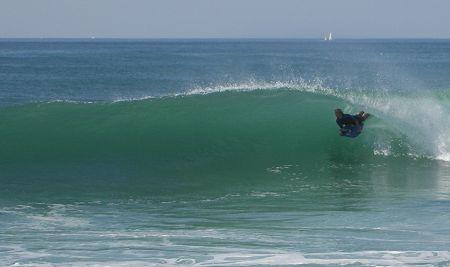 hossegor surf:
