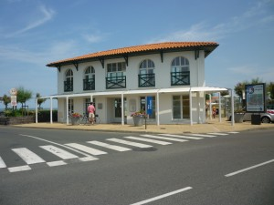 office de tourisme anglet