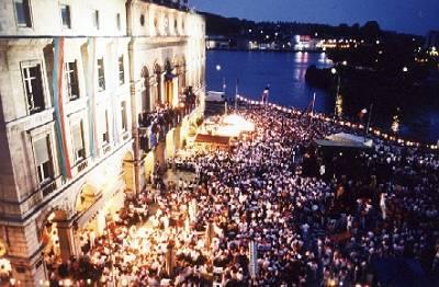 Les fêtes de bayonne visiter la ville bayonne d autres images