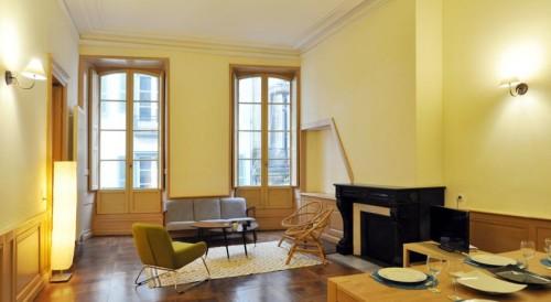 Location Appartements Bayonne