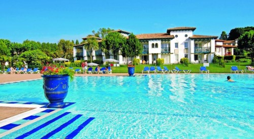 Domaine de Bordaberry holiday rental apartment Urrugne