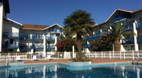 Holiday residence mer et golf fort Socoa Urrugne
