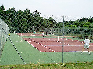 labenne tennis club landes sud ouest france. Black Bedroom Furniture Sets. Home Design Ideas