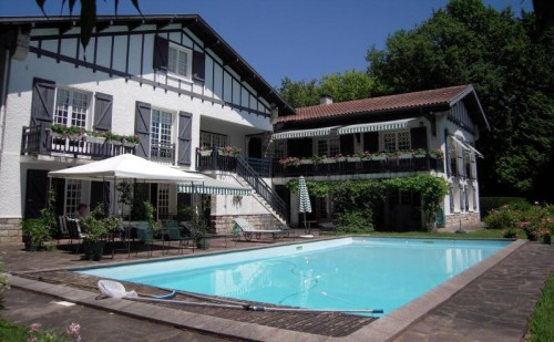 bed and breakfast saint jean de luz