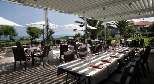 La Reserve (Saint-Jean-de-Luz, France) - Jun 20Hotel Reviews