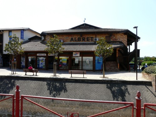 office de tourisme vieux boucau